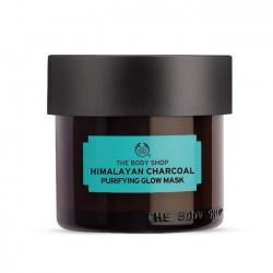 Himalaju kokogļu attīroša maska