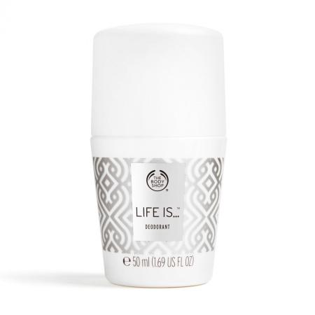 Life Is...™ dezodorants