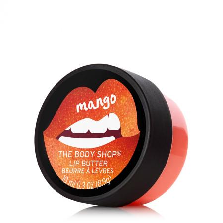 Mango lūpu sviestkrēms
