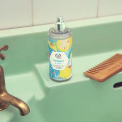 Coconut & Yuzu Hair & Body Mist