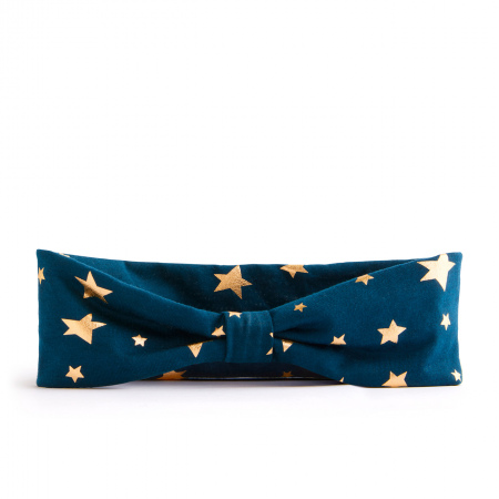 Matu lenta ar zvaigznītēm