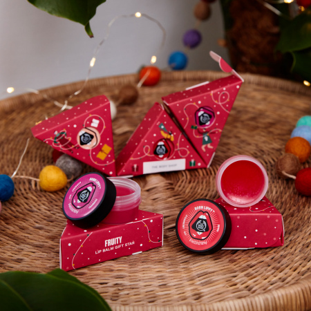 Подарочный набор Born Lippy™