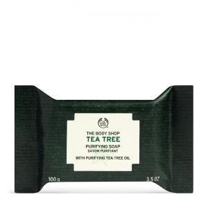 Tējas koka attīrošas ziepes