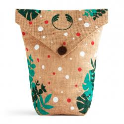 Auduma dāvanu maisiņš