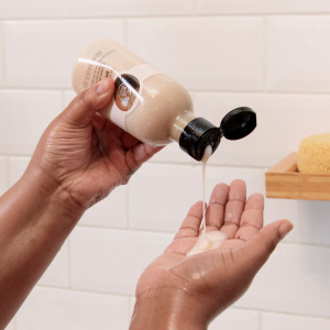 Šī sviesta krēmveida dušas želeja