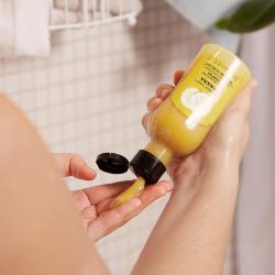 Banānu intensīvi barojošs šampūns