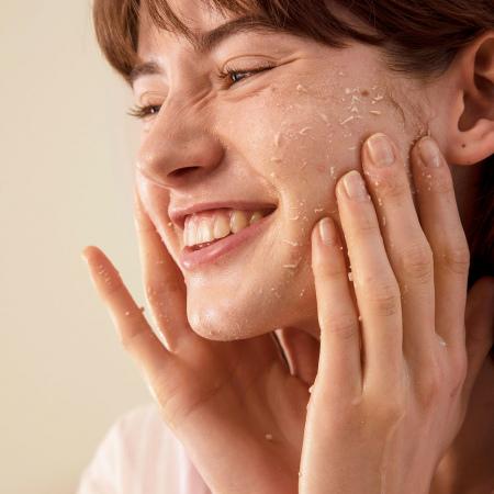 Жидкий пилинг для лица Витамин С