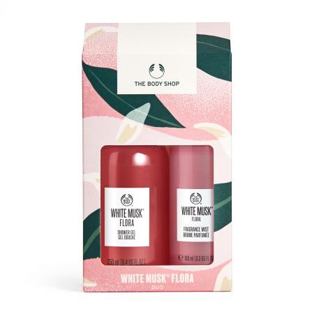 Подарочный набор White Musk® Flora