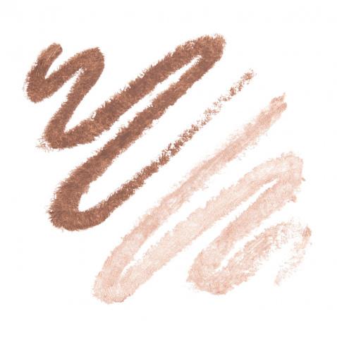 Light Brown