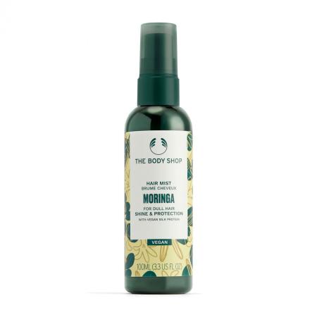 Спрей для блеска волос «Моринга»