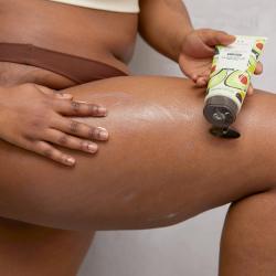 Avokado ķermeņa losjons—eļļa