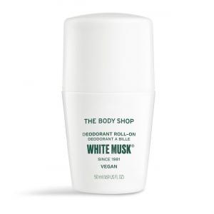 White Musk® dezodorants