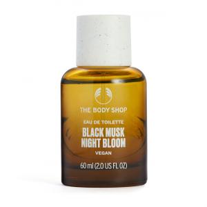 Black Musk Night Bloom tualetes ūdens