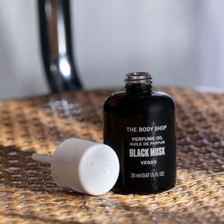 Black Musk parfīmeļļa